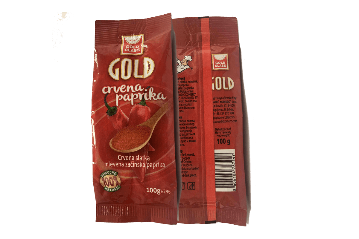 crvena paprika popadic komerc